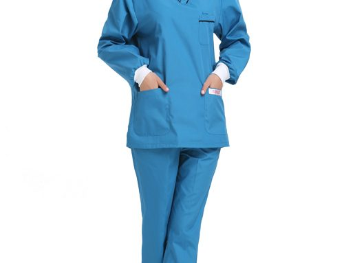 Medical Uniforms in UAE