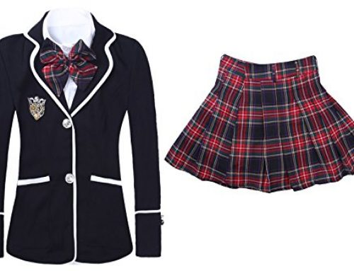 School Uniforms in UAE